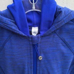 lululemon athletica Jackets & Coats - Lululemon Daily Practice Hoodie